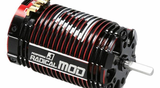 Performa P1 Radical Sensor System 690 Modified Motors