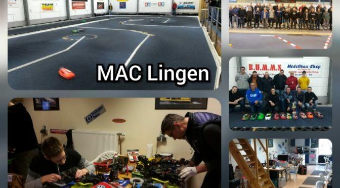 MAC Lingen e.V. – Ein Verein im Emsland / Niedersachsen