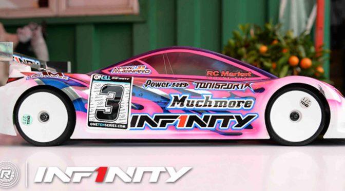 Chassisfokus Infinity IF14 – Marc Rheinard