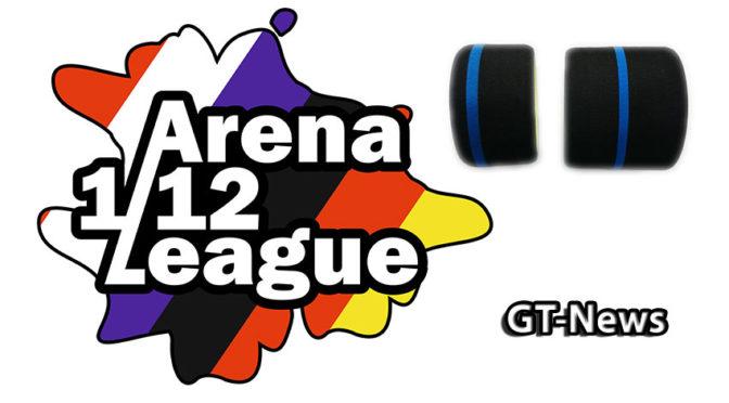 GT-News für die Arena 1/12 League