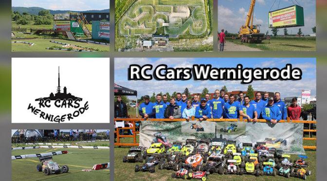 RC-Cars Wernigerode – Der Verein am Rande des Brockens