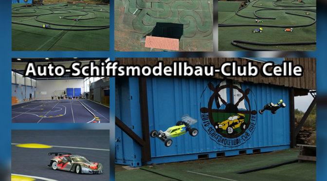 Auto-Schiffsmodellbau-Club Celle am Rand der Lüneburger Heide