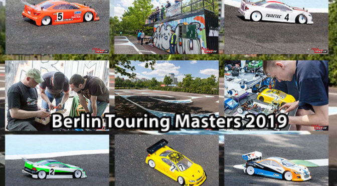 Berlin Touring Masters 2019