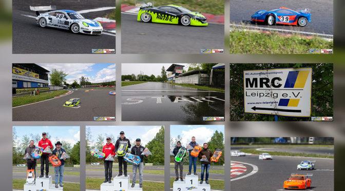 Bilder vom Warmup zur Euro GT beim MRC-Leipzig e.V.