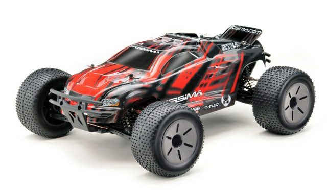 "1/10 Truggy ""AT3.4"" KIT VERSION"