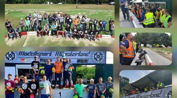 Offenes 4 Stunden Teamrennen / Sommerfest 2019