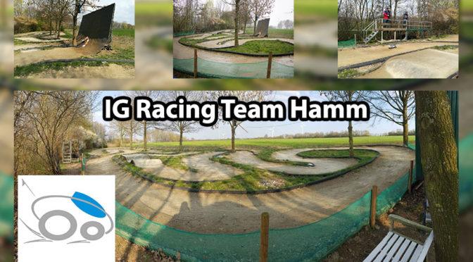IG Racing Team Hamm – Der Verein am Rande des Ruhrgebietes