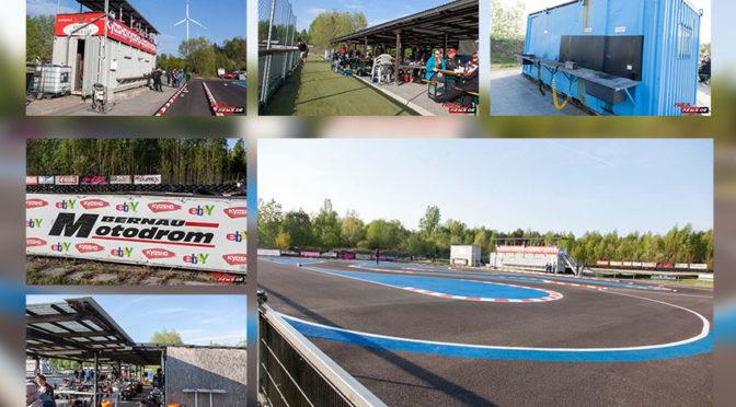Warm-Up DM PRO10, SK-Lauf 5 und Lauf zur Mini-DTM beim RC-Speedracer