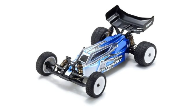 2WD Racing Buggy ULTIMA RB7SS