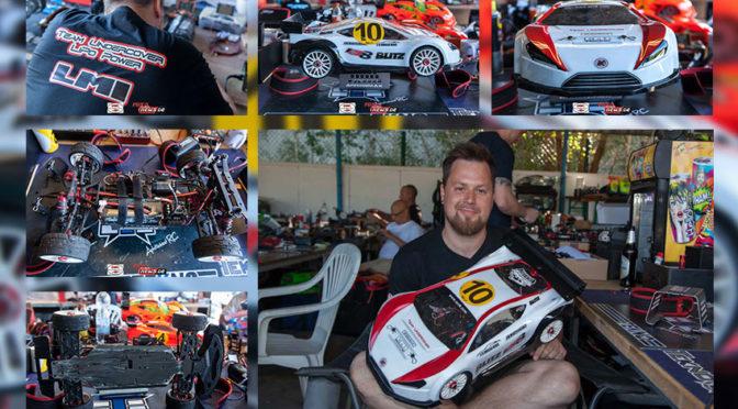 Chassisfokus IGT8 GTE 2019 – Marcel N. Thomä