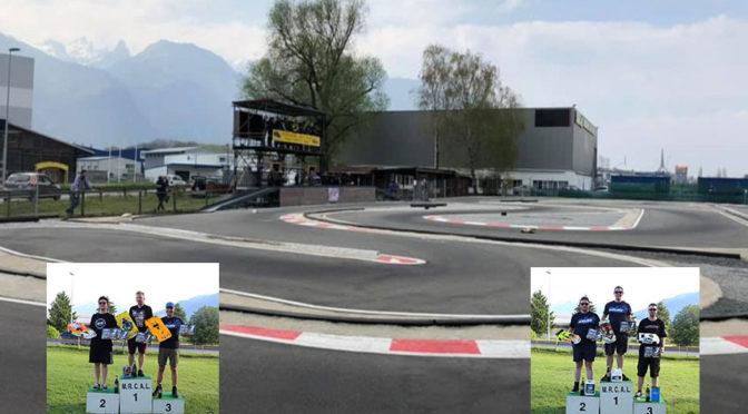 Stefan Wuthrich / NT1 siegreich bei den Swiss Nationals R3