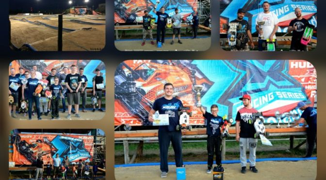 XRS Poland ProCircuit Race Report