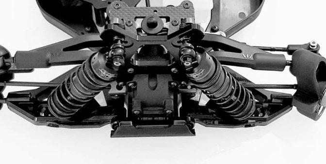 SBX1 Buggy von WRC-Racing