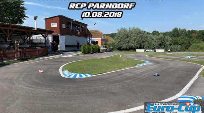 Vorletzte Runde des TEC Austria beim RCP Parndorf