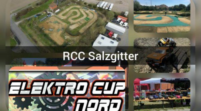 Der RCC Salzgitter lädt zum Elektro Cup Nord
