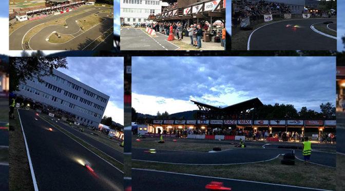 """""""TAMIYA RACE TRUCK 2,4h Rennen"""" auf dem Raceway in Sonneberg"""