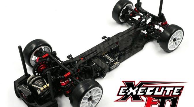 XPRESS Execute FT1 kommt im Oktober