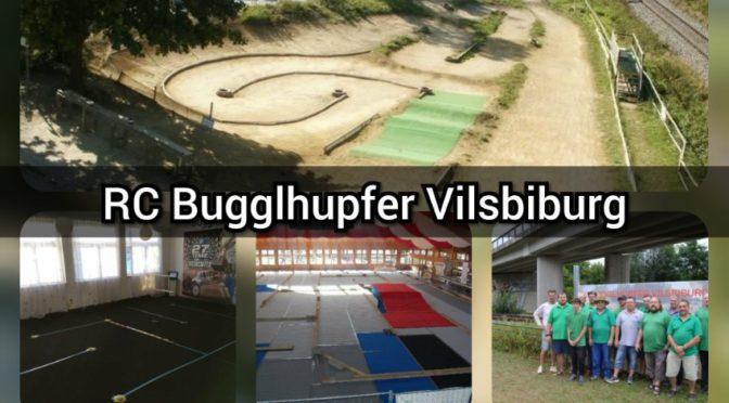 10 Jahre RC Bugglhupfer Vilsbiburg