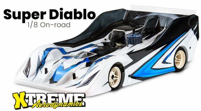 Xtreme Aerodynamic – Super Diablo