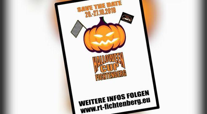 Halloweencup beim RT-Fichtenberg