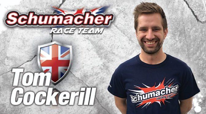 Tom Cockerill wechselt zu Schumacher Racing
