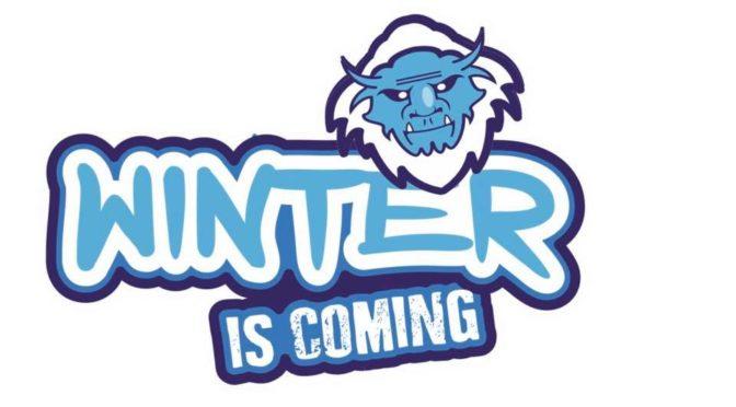 """WINTER IS COMING"" 2019 in Helmond"