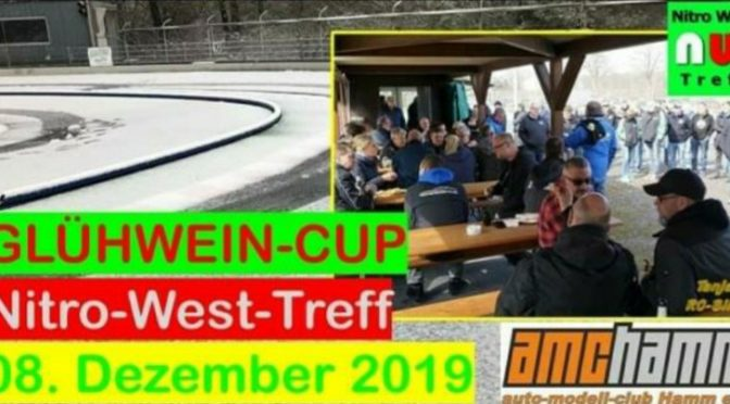 Glühwein-Cup 2019 beim AMC-Hamm