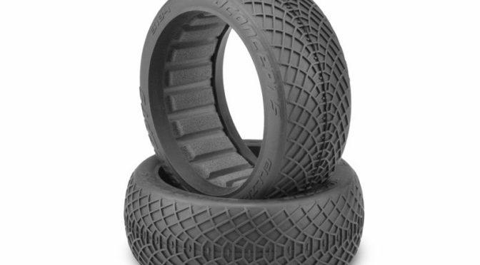 Ellipse 1/8 Buggy-Reifen von JConcepts