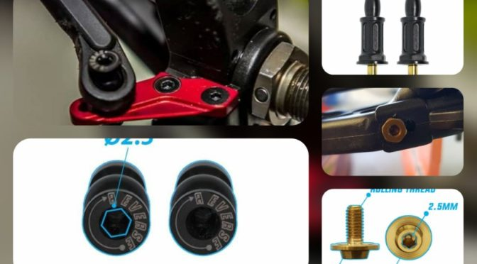 Neue Teile für SWORKz – Fahrzeuge