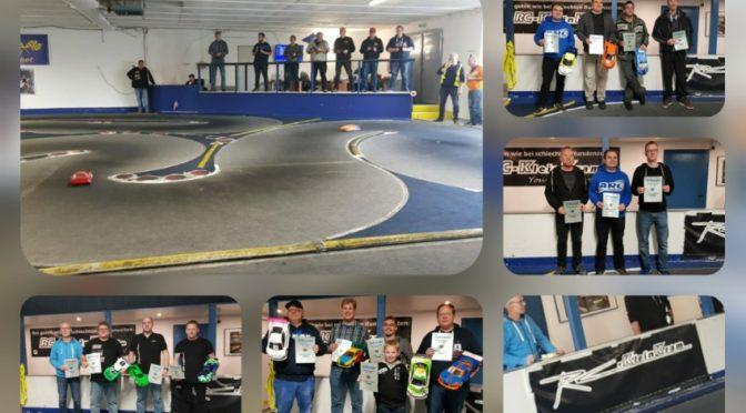 Kombi-Lauf der RCK-Challenge beim RC-Team Pr. Oldendorf