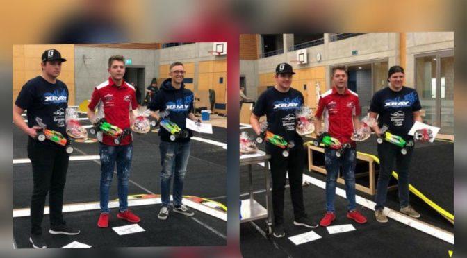 Micha Widmaier feiert Doppelsieg bei der 15. MRTO Challenge in Altnau