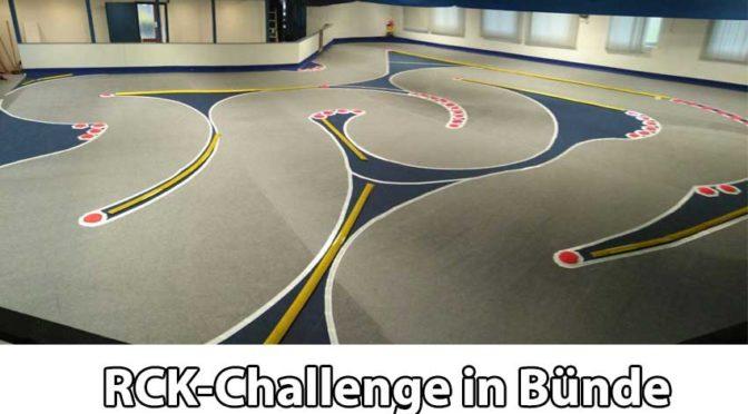 RCK-Challenge Nord trifft sich in Bünde