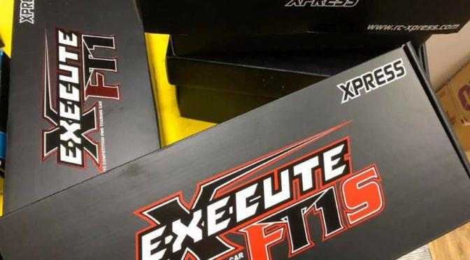 Die Sport Version des FWD von Xpress kommt