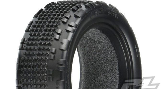 Verwechslungsgefahr – Prism 2.0 2.2″ 4WD Off-Road Carpet Vorderreifen