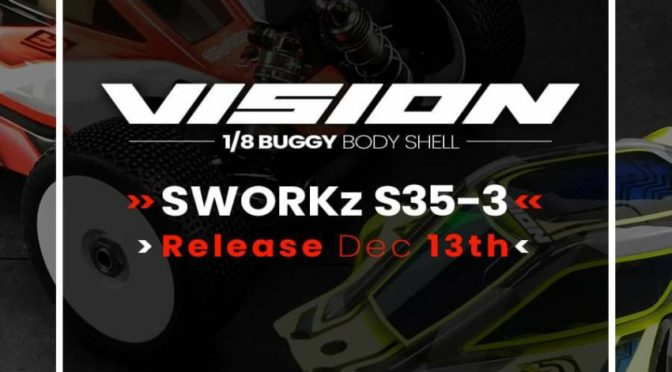 Coming soon – Vision von Bittydesign Co.