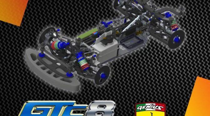 Genius GTC8 – Coming soon