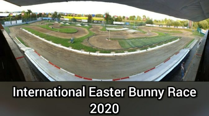 International Easter Bunny Race – Save the date