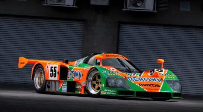 LMP-Karosserie kommt von FBX Racing