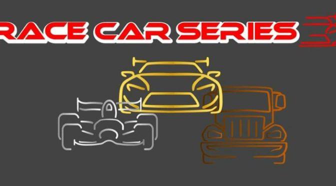 RACE CAR SERIES – Termine 2021