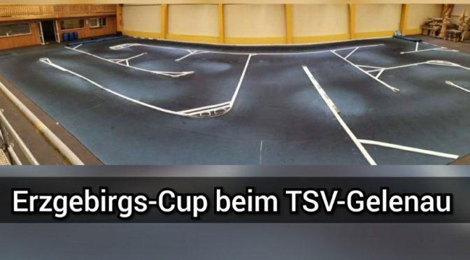 Der 2.Lauf zum Erzgebirgs-Cup 2019/20 startet in Gelenau
