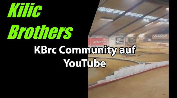 KBrc Community auf YouTube