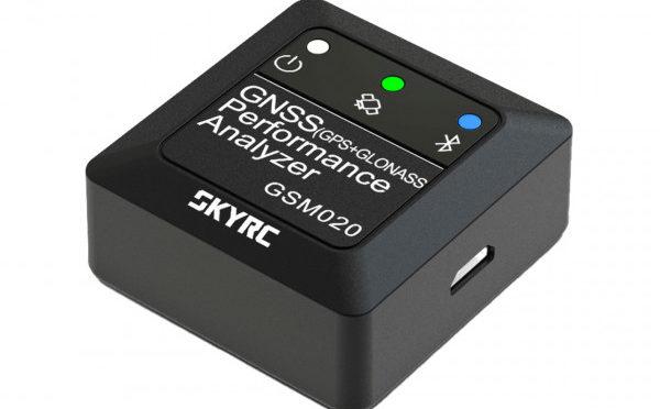 Wie schnell – Mit dem SkyRC GPS Messgerät könnt ihr dies sehen