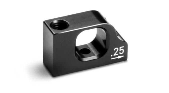 Xray T4'20 – Aufhängungsträger 0.25