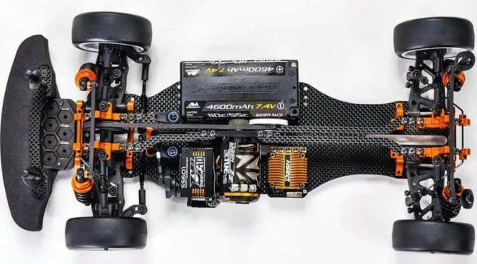 Arrowmax bringt neue FWD Umrüstkits