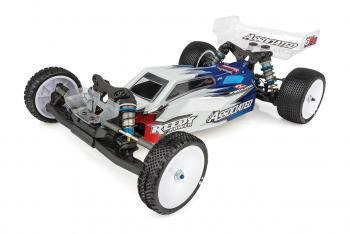Team Associated präsentiert das RC10B6.2 Team Kit