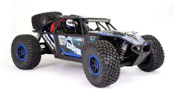 FTX DR8 1:8 Desert Racer RTR Buggy