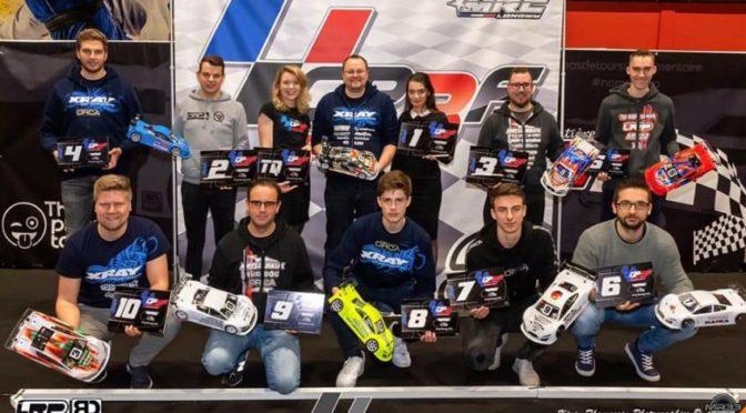 Jan Ratheisky gewinnt in Stock beim GP3F 2020
