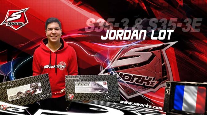 Jordan LOT wechselt zu SWORKz France