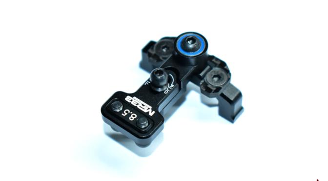 MR33 Xray T4 Steering System Set
