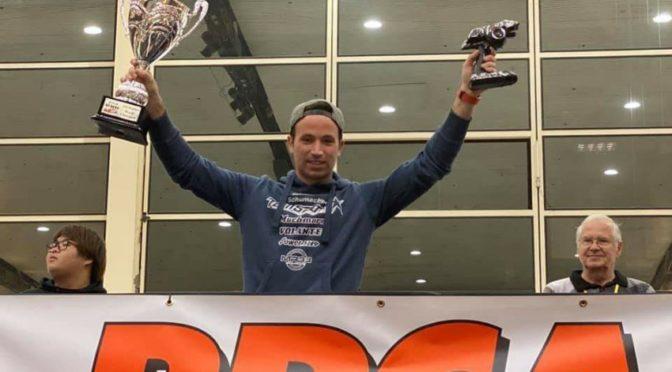 He is back – Marc Rheinard gewinnt seinen nächsten IFMAR Weltmeisterschaftstitel